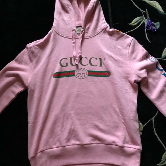 3feabf00697 Gucci Other - Gucci Dragon Sweatshirt